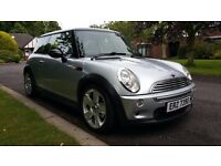 2001 Mini Cooper with Cooper S styling, immaculate condition - bmw, mini, polo, fiesta, getz