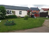 on offer: 2 bed bungalow in Bardwell. wanted: 3 bed house (or LARGE 2 bed)