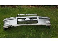 Vauxhall Astra GTE MK2 Front Bumper
