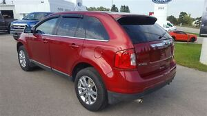 2013 Ford Edge Limited AWD | Finance from 1.9% | NAVIGATION Kitchener / Waterloo Kitchener Area image 8