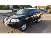 Land Rover - Immaculate condition - Very low miles - Full Land Rover Service History - 12 Months MOT