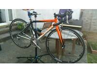 Giant TCR Alliance - Carbon Road Bike, Small