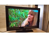 "Digihome 32"" Full HD LCD Tv"