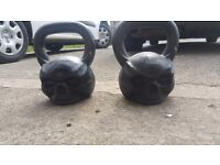 SKULL KETTLEBELL WEIGHTS FOR GYM