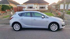 Vauxhall Astra SE 2014 , Auto