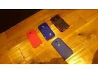 Motorola G2 Xt1072 unlocked