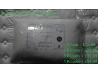 Brand New Memory Foam Pillows