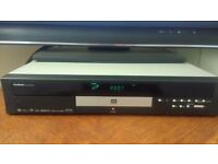 Sold. Goodmans dvd recorder with built in freeview