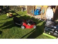Mountfield HP64 Lawn Mower