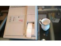 Label. Printers