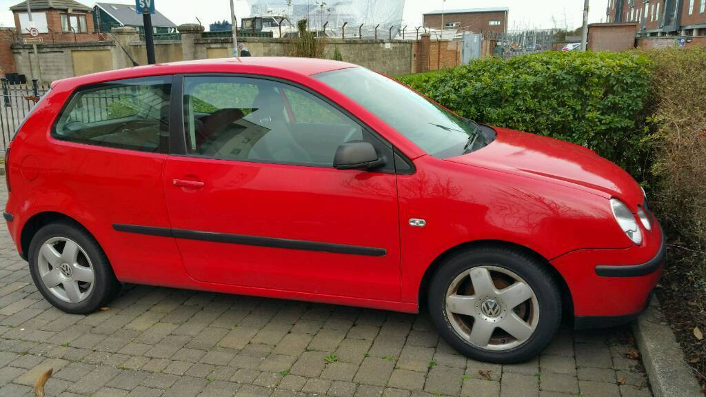 2004 VW Polo for sale