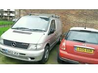 Mercedes vito for sale