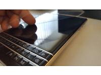 BlackBerry Passport - 32GB - Black Smartphone. Brand New plus official Blackberry hard case.