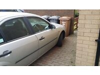 *FORD MONDEO LX *