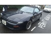 TOYOTA CELICA ST183 CONVERTIBLE 4 WHEEL STEER SPORT
