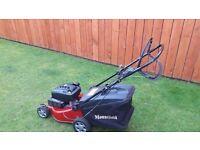 Mountfield Petrol Lawnmower 150 cc 41cm