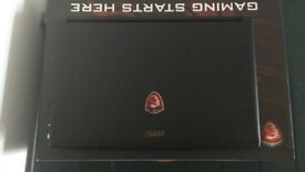 Gaming Laptop MSI GL62 6QC