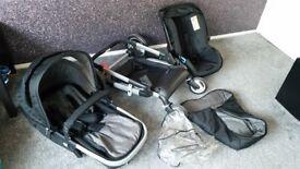 Mothercare roam buggy