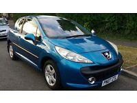 2007- Peugeot 207 Sport 1.4- CHEAP INSURANCE