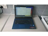 Lenovo i5 8gb ram 1tb hdd laptop notebook