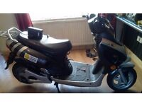 I have a electronic bike for sale 300