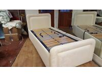 craftmatic Fully Adjustable Electric Single Bed