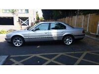 BMW 728i auto 2000 year fully loaded