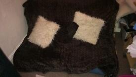 Sofa Bed/ Futon double