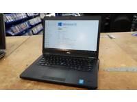 Dell E5450 8gb core i5 laptop