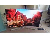 "Samsung UE49KS9000 49"" Curved SUHD HDR 1,000 4K Ultra HD Quantum Dot TV 360° Design UHD Premium"