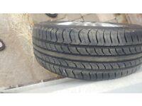 195 55/r15 tyre