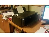 CANON Pixma PRO-10S A3 Wireless inkjet Printer