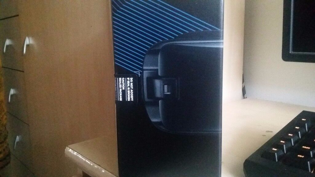 Brand New and Sealed Gear VR With Controller Bargain!!!