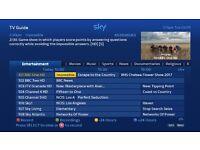 NEW, ZGemma H.2s, Sky Skin, IPTV Ready