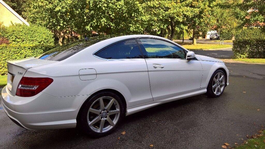 Mercedes benz c class c250 coupe 2014 cdi amg sport edition premium plus 7g tronic plus 2dr - Mercedes benz c250 coupe 2014 ...