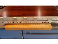 BeoMaster 3000-2 Tuner/ Amplifier - FWO, VGC - Rare Rosewood