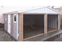 Wanted - Garage or lock up to rent (Bishopbriggs/East Dunbartonshire)
