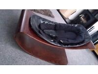 Bloom Coco baby lounger / rocker