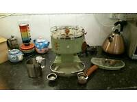 @@REDUCED@@ Delightful Delonghi Icona Vintage Espresso Coffee Machine