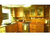 Lovely clean kitchen for sale due to upgrade.