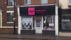 Shop/ Office To Let: Flexible terms, NO Letting Fee, NO Legal Fees. £80pw