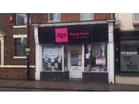 Shop/ Office To Let: Flexible terms, NO Letting Fee, NO Legal Fees. £80pw + 1st 2 Weeks FREE!
