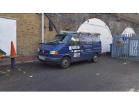 VW Transporter For Sale 2002 T4 Panel Van in Good Condition with Low Mileage 61346