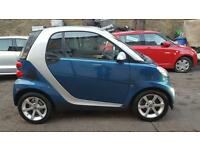 2010 Smart ForTwo Pulse MHD Auto Mileage 19k only
