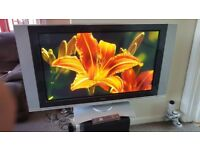 "42"" Plasma TV Hitachi HD Ready - can deliver"