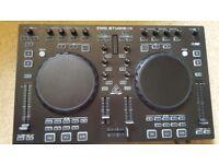 Behringer CMD STUDIO 4A DJ Decks
