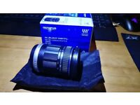 Olympus M.ZUIKO DIGITAL ED 40-150mm 1:4.0-5.6 R Lens - Black
