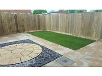 Fencing, Decking, Shed Assembly, Trees cutting, Garden work.