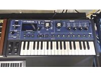 Novation Mininova - as new