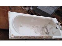 FREE Used bath tub